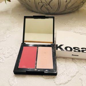 Kosas Color and Light Creme NWT